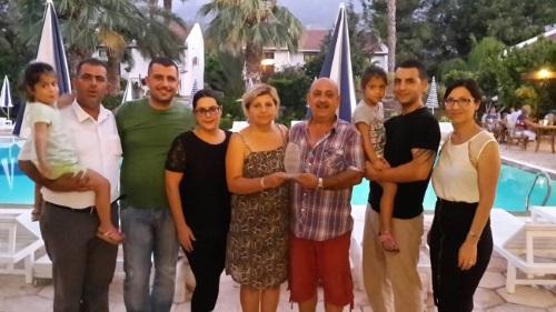 The Asik Family