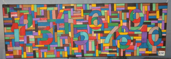 Abstract numbers