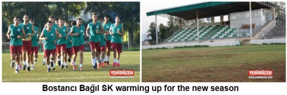 bostanci-bagil-sk-warming-up