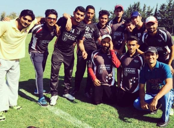 near-east-university-winning-team