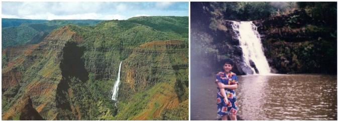 waimea-canyon-on-the-island-of-kauai-and-waimea-falls-island-of-oahu-hawaii