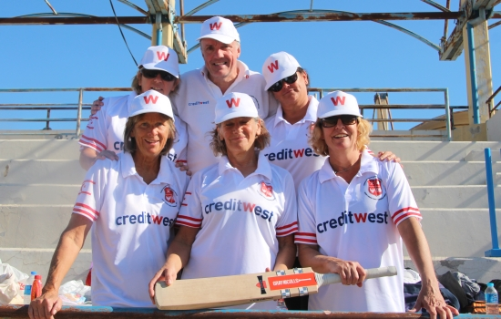 trnc-ladies-cricket-team