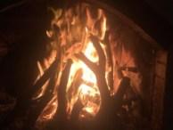 log-fire-al-shaheen