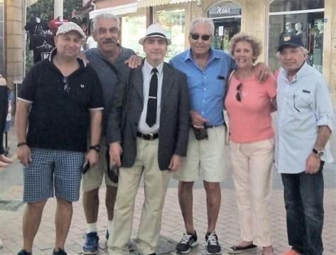 armenian-walking-tour