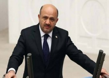 "TRNC News 18.7.2017 Turkish Minister of National Defence Fikri Işık : ""No Concessions in Cyprus"""