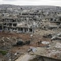 The cost of war Syria