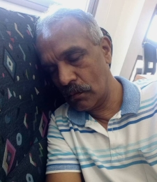 Ahmet resting sml