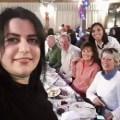Tatlisu school fund raising 2