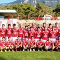 ESENTEPE FOOTBALL CLUB Season 2019-20, first team and young team combined