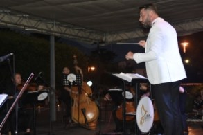 Girne Municipality Chamber Orchestra performed its first concert (5)