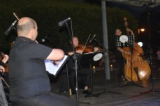Girne Municipality Chamber Orchestra performed its first concert (6)