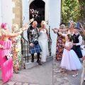 Maggie Jenkins and Junior McCash wedding 10