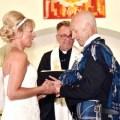 Maggie Jenkins and Junior McCash wedding (6) image