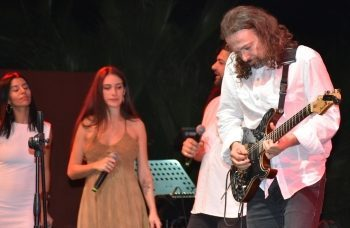 A Night in Kyrenia with Todd and Friends (7)