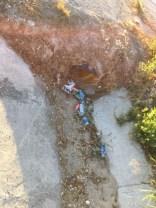 Kentin farklı noktlarında temizliğe devam edildi (1)