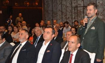 North Cyprus Tourism Cooperation Meetıng held in Ankara (5)