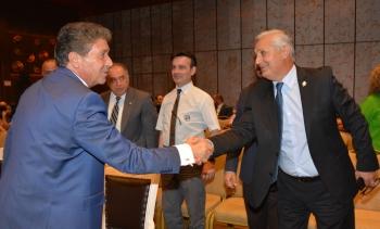 North Cyprus Tourism Cooperation Meetıng held in Ankara (6)