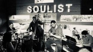 Aris Constantinou Jazz Quartet