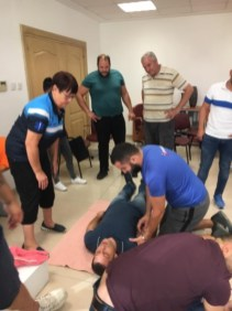CESV training day (3)