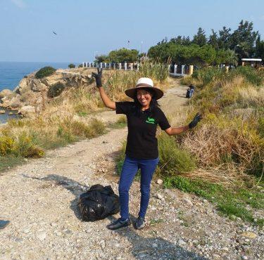 Evkaf Volunteers for Good cleaning (9)