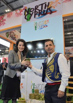 TRNC at the World Travel Market London 2019 (1)