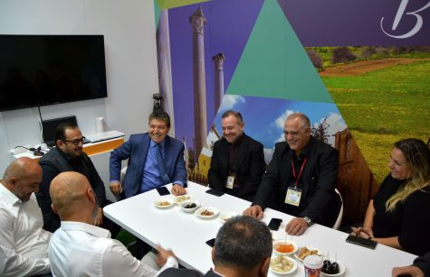 TRNC at the World Travel Market London 2019 (10)