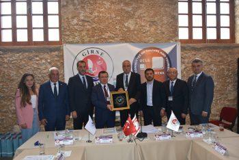 Girne'de kültür ve turizm konuşuldu (2)
