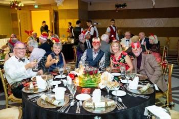 Merit Royal Christmas Even celebrations (6)