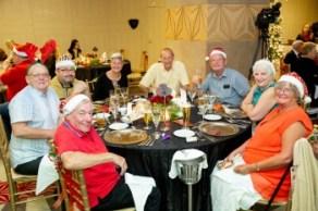 Merit Royal Christmas Even celebrations (8)