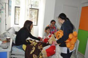 Çatalköy Municipality toy collection project (2)