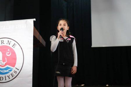 Election for Chıldren's Assembly of Girne Munıcıpalıty (9)