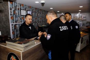 Gazimağusa Municipality Health Branch Team inspections (5)