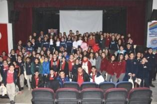 Girne Childhood assembly (2)