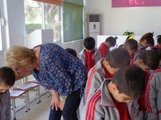 KAR Education team visit to Karakum Anaokulu (5)