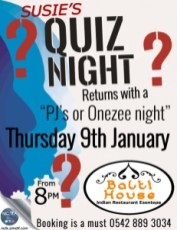 Pj and Onzees night at the balti House (4)