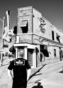 SUN Studios USA & The Soulist