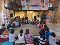 Children's Party held in the Bandabuliya (5)