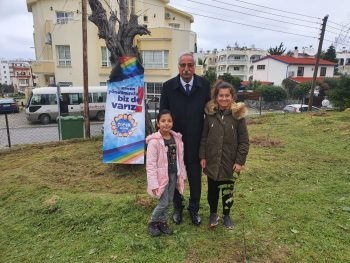 Girne Childrens Assembly sapling planting (2)