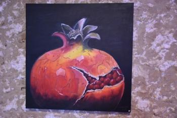 Sevim Erdal exhibition (1)