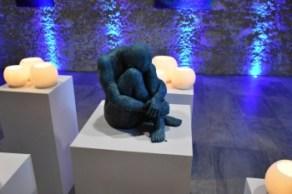 Sevim Erdal exhibition (2)