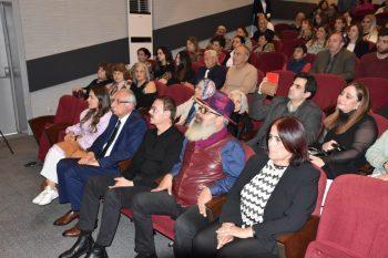 Girne City's Strong Women Award Ceremony (1)
