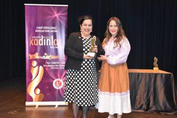 Girne City's Strong Women Award Ceremony (7)