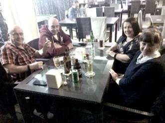 Susies Big Music Quiz at Charlies bar (8)