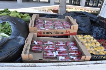 Aid Campaıgns Continue in Girne (2)