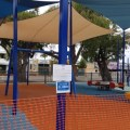Closure of playgrounds sml
