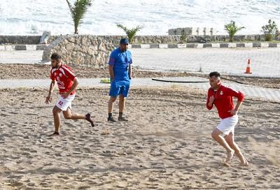 Esenetepe training by the the seaside (5)