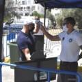 Girne Municipality Open Market precautions to safeguard citizens (6)