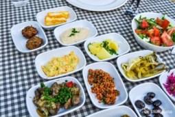 Tervetuloa Restaurant starters 1