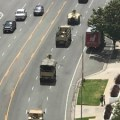 National Guard deploying in the US sml