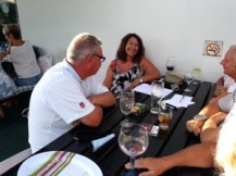 Olive Press guests 5